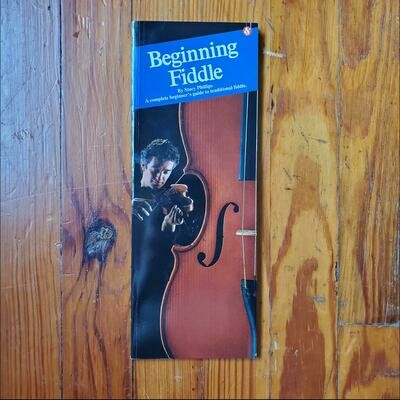 Beginning Fiddle by: Hal Leonard