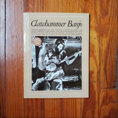 Clawhammer Banjo by: Hal Leonard