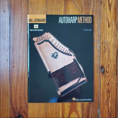 Autoharp Method by: Ray Choi