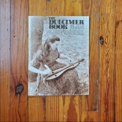 The Dulcimer Book by: Jean Ritchie