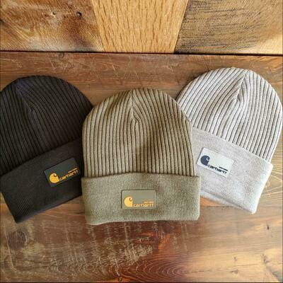 Carhartt Rib Knit Hat