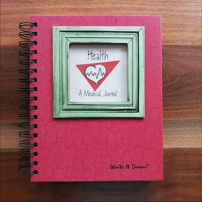 Journals Unlimited - Health, A Medical Journal - Crimson
