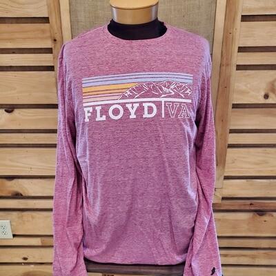Floyd VA Long Sleeve Legacy