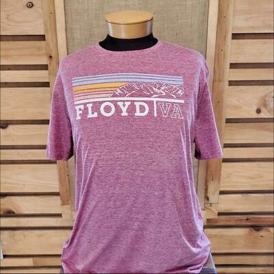 Floyd VA Short Sleeve Legacy