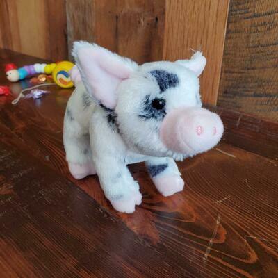 Douglas Leroy Pig