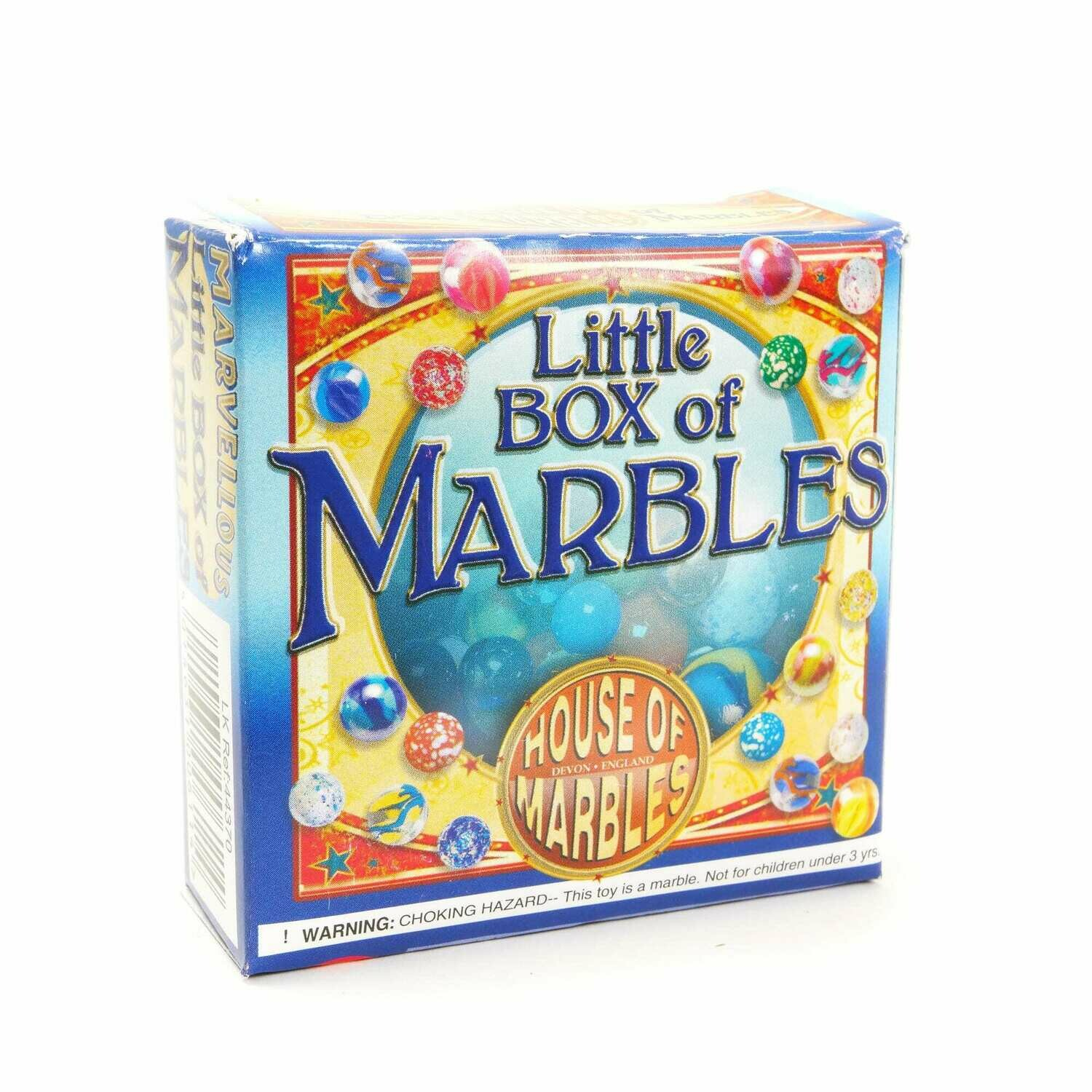 House Of Marbles Little Box