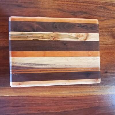 Phoenix Hardwoods Cutting Board Small