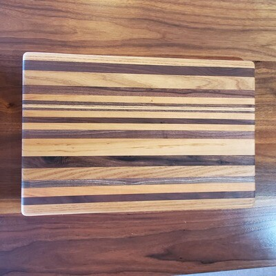 Phoenix Hardwoods Cutting Board Large