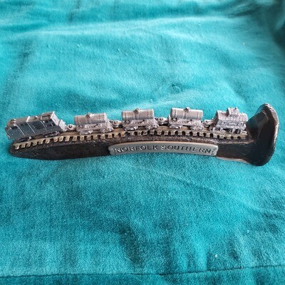 Langston Pewter Railroad Spike