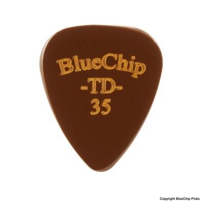 Bluechip Picks TD-35 PICK