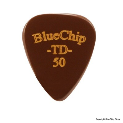 Bluechip Picks TD-50 Pick