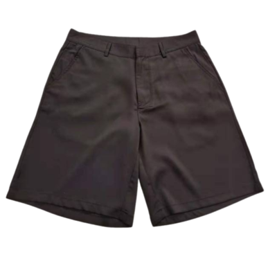 House Hack Ring10 Shorts Black