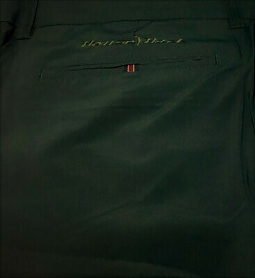 House Hack SC Trouser Forest Green