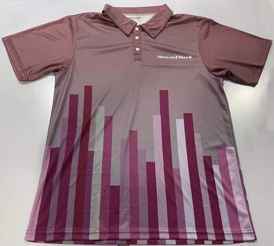 House Hack SM Ladies Polo Shirt