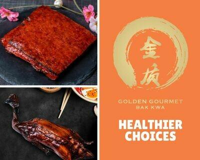 HEALTHIER CHOICE BUNDLE - [CNY JAN] - LAST COLLECTION DATE: 5th FEB'21