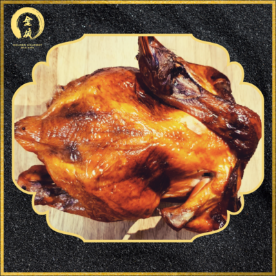 ROAST CHICKEN - [CNY] - LAST COLLECTION DATE: 5th FEB'21