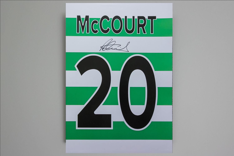 "Paddy McCourt ""20"""