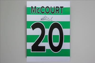 Paddy McCourt