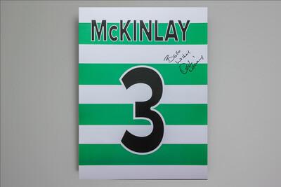 Tosh McKinlay