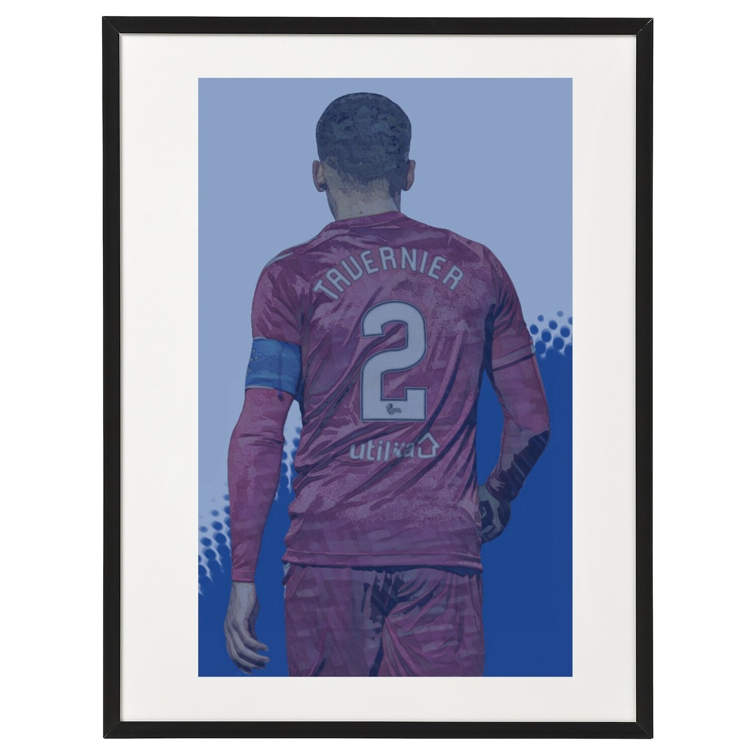 James Tavernier Bundle