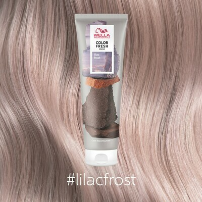 Wella Color Fresh Mask-Lilac Frost