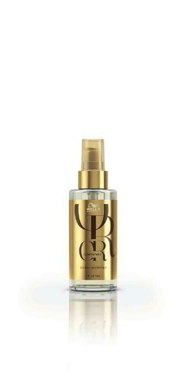 Wella Oil Reflections Hair Oil