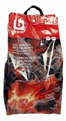Charbon / Houtskool
