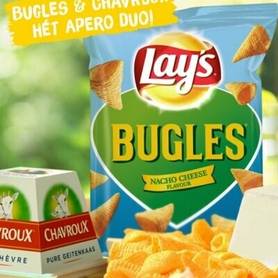 Bugles & Chavroux