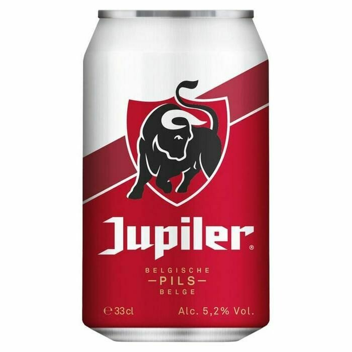 Jupiler 33cl