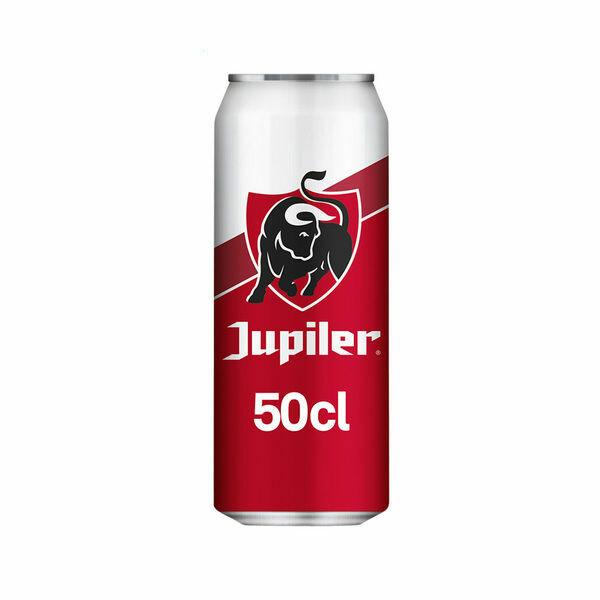 Jupiler 50cl