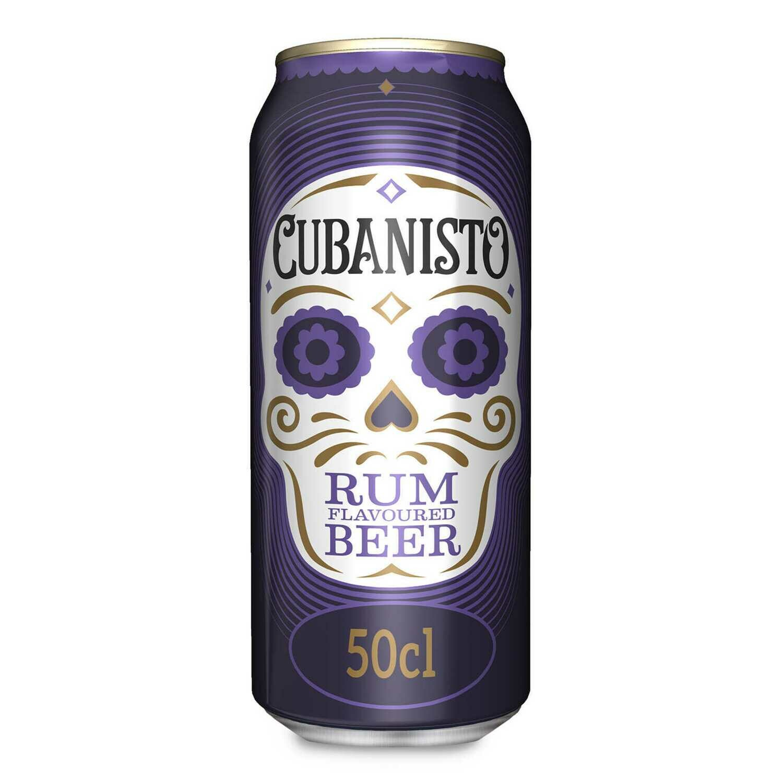Cubanisto 50cl