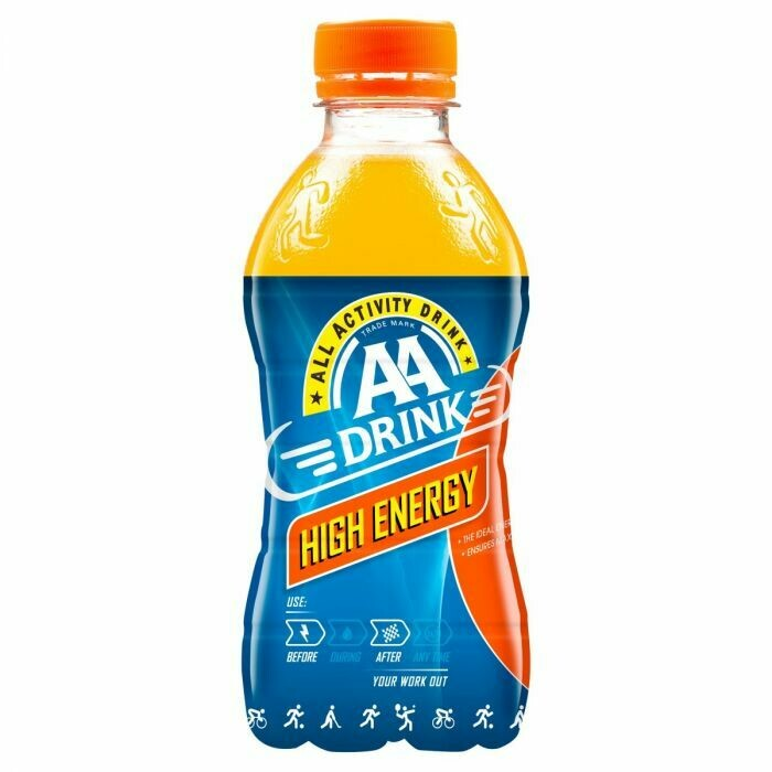 AA drink 33 cl