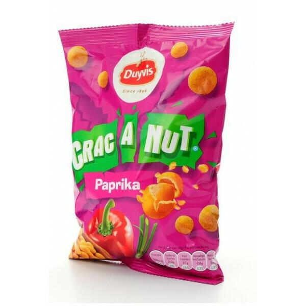 Carc A Nut Paprika