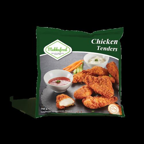 Mekkafood Chicken Tenders