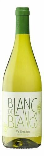Vin blanc de blanc