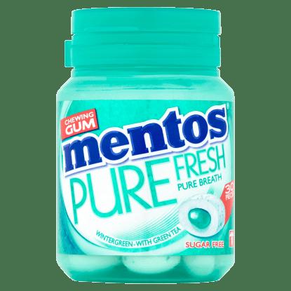 Mentos Pure Fresh Extra