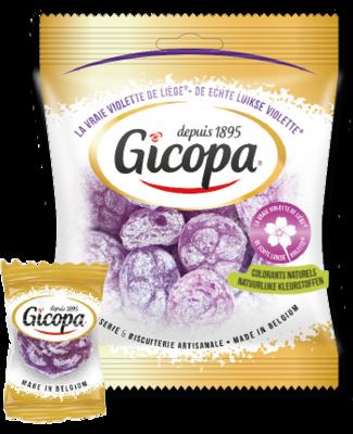 Gicopa Violette
