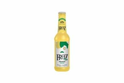 Freez Ananas Coco