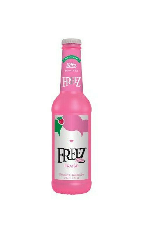 Freez fraise