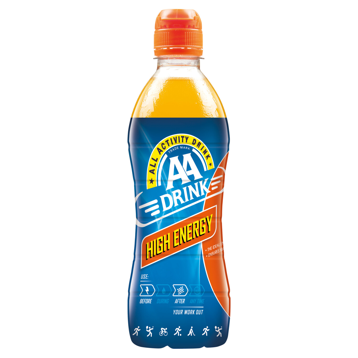 AA drink 50 cl