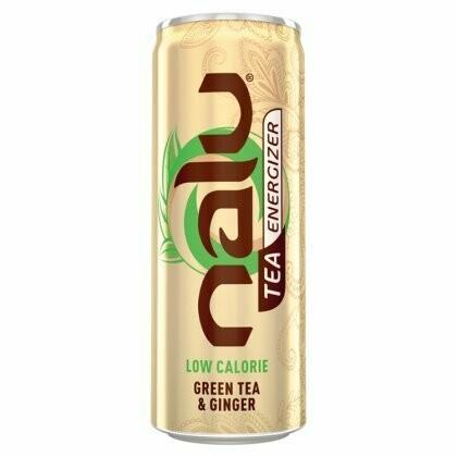 Nalu Green Tea
