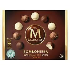 Magnum Bomboniera