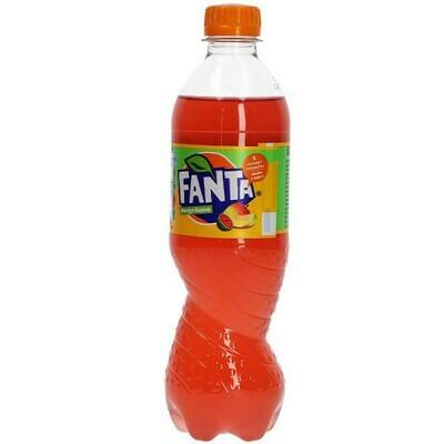 Fanta Mango Guava 50 cl