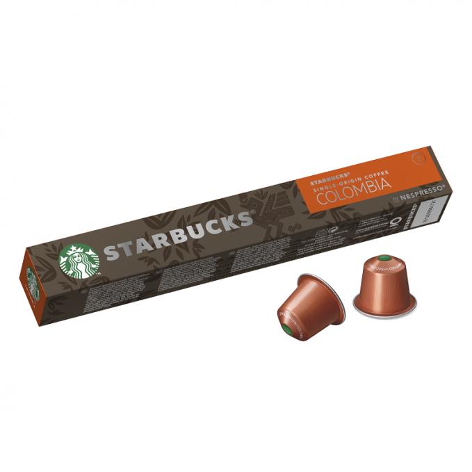Starbucks Single-Origin Coffee Colombia