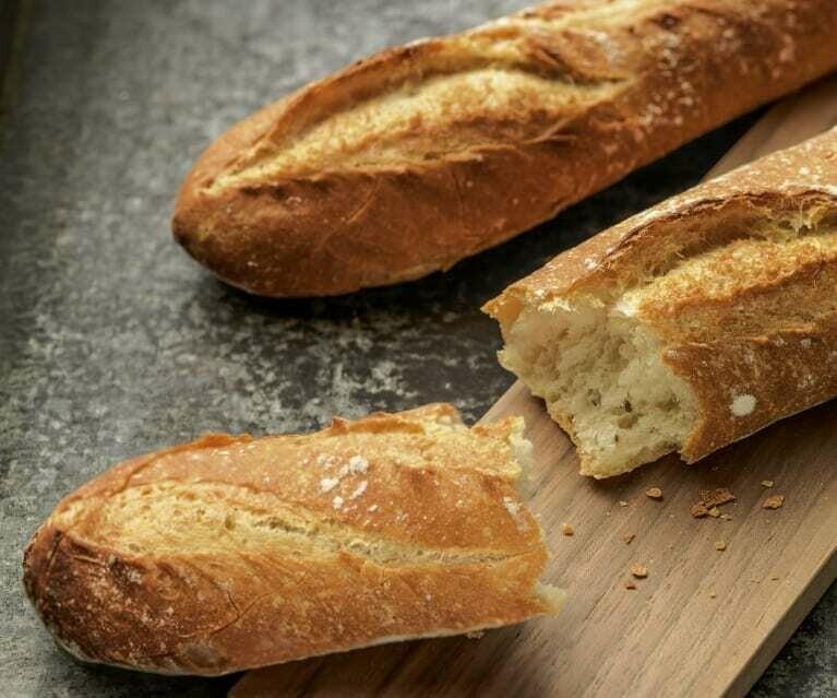 Pain français / Stokbrood