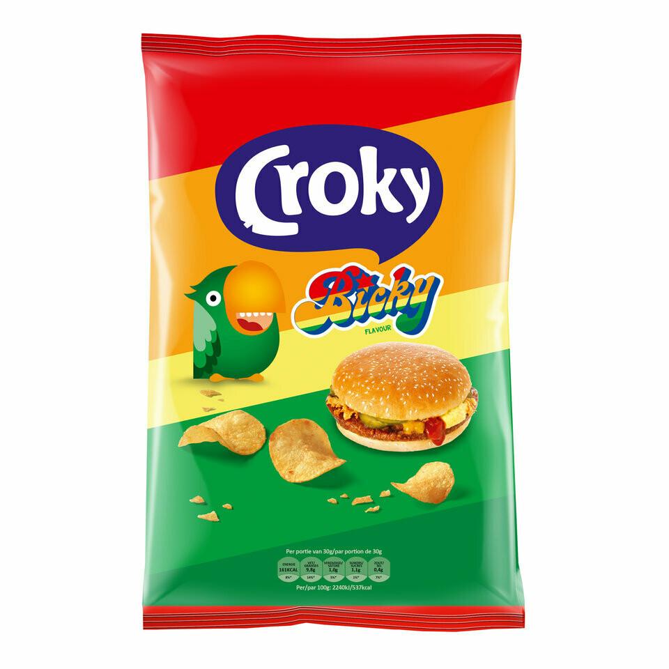 Croky Bicky Chips