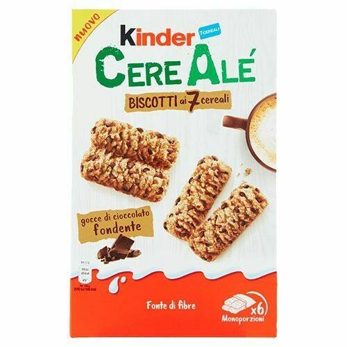 Kiner CereAlé