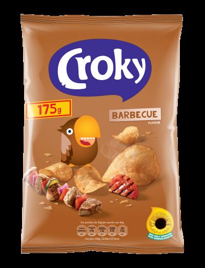 Croky Barbecue