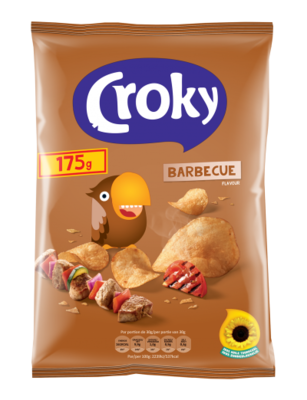 Croky Barbecue