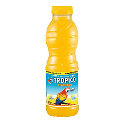Tropico 50 cl